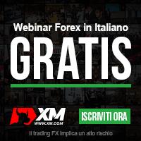 Impara Gratis con i Webinar Trading Online – Iscriviti ora!