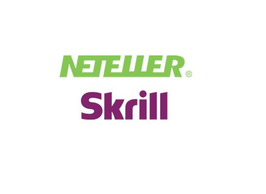 Vantaggi del deposito con Skrill e Neteller