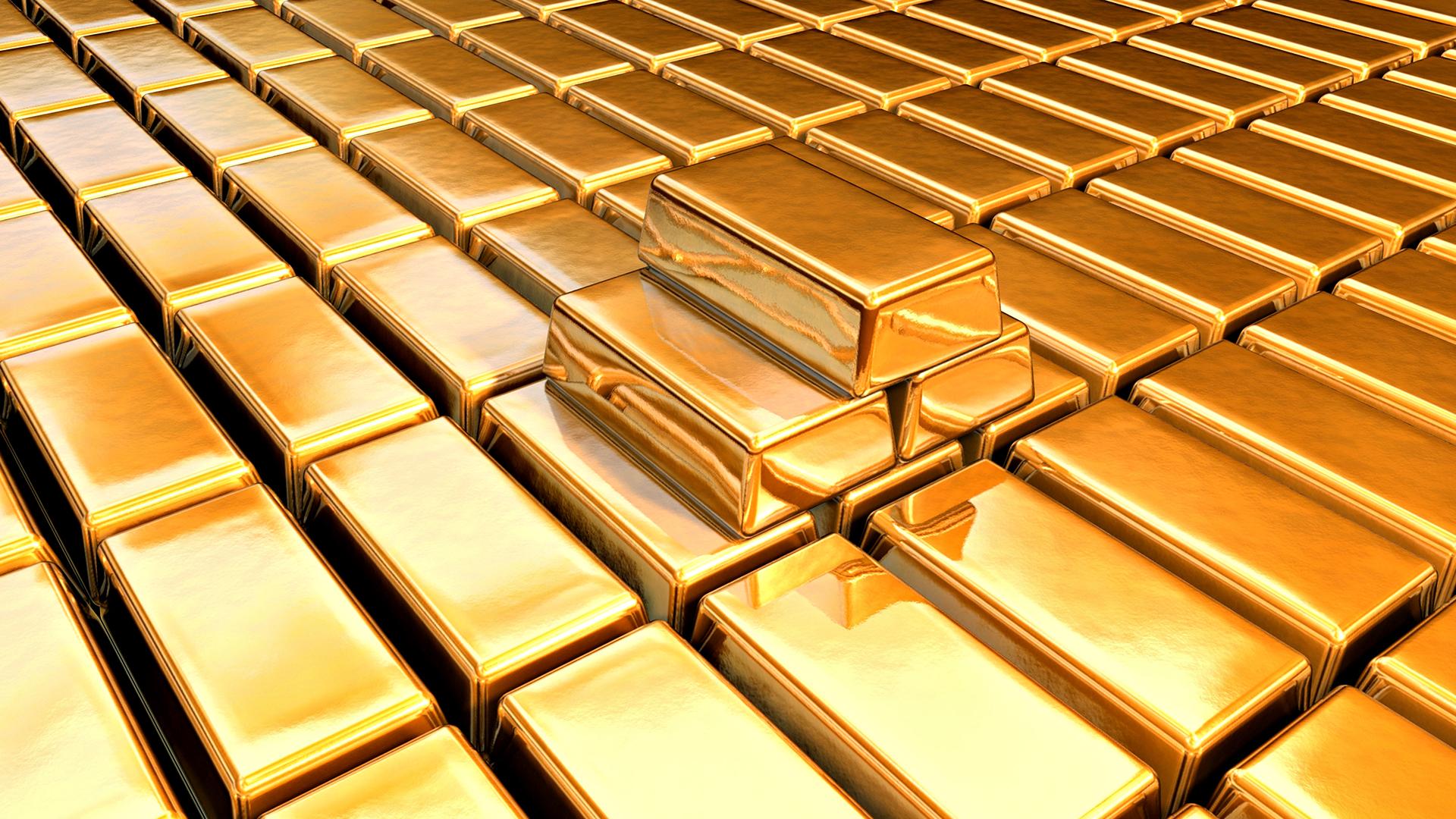 Trading oro: tutto quello che serve sapere