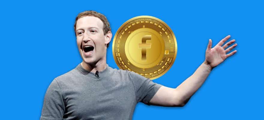 Facebook lancia la sua criptovaluta