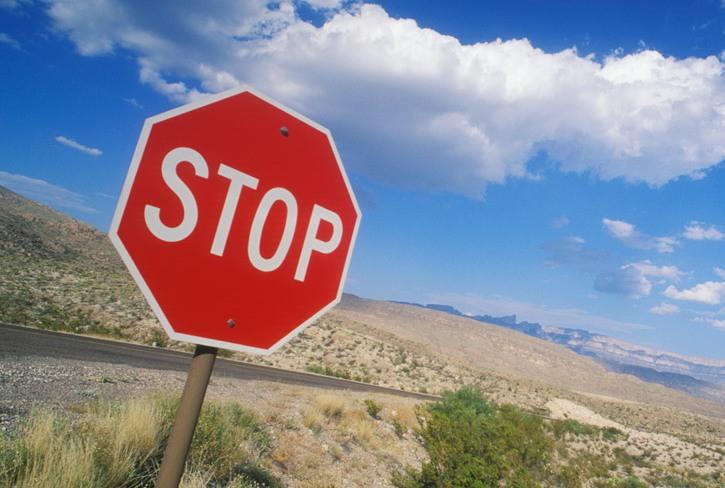 Ordini stop: cosa sono e come possono tornare utili